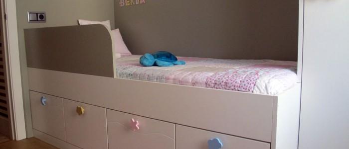 DLFuster Habitació infantil